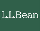 LLbean store logo