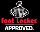 footlocker store logo