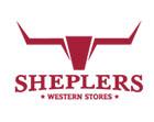 Sheplers store logo