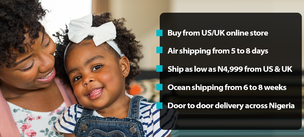 shoptomydoor ocean shipping
