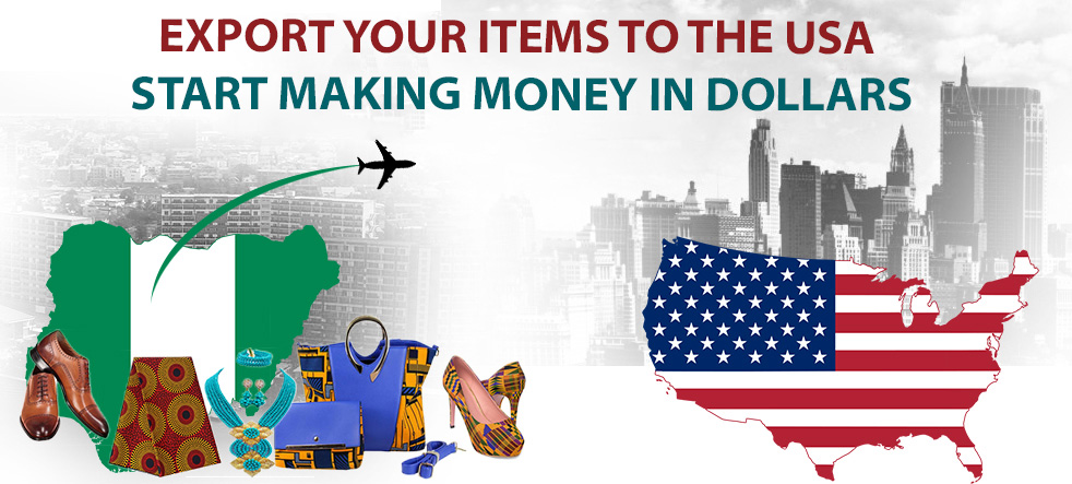 Shoptomydoor - Shopping from US to NIgeria